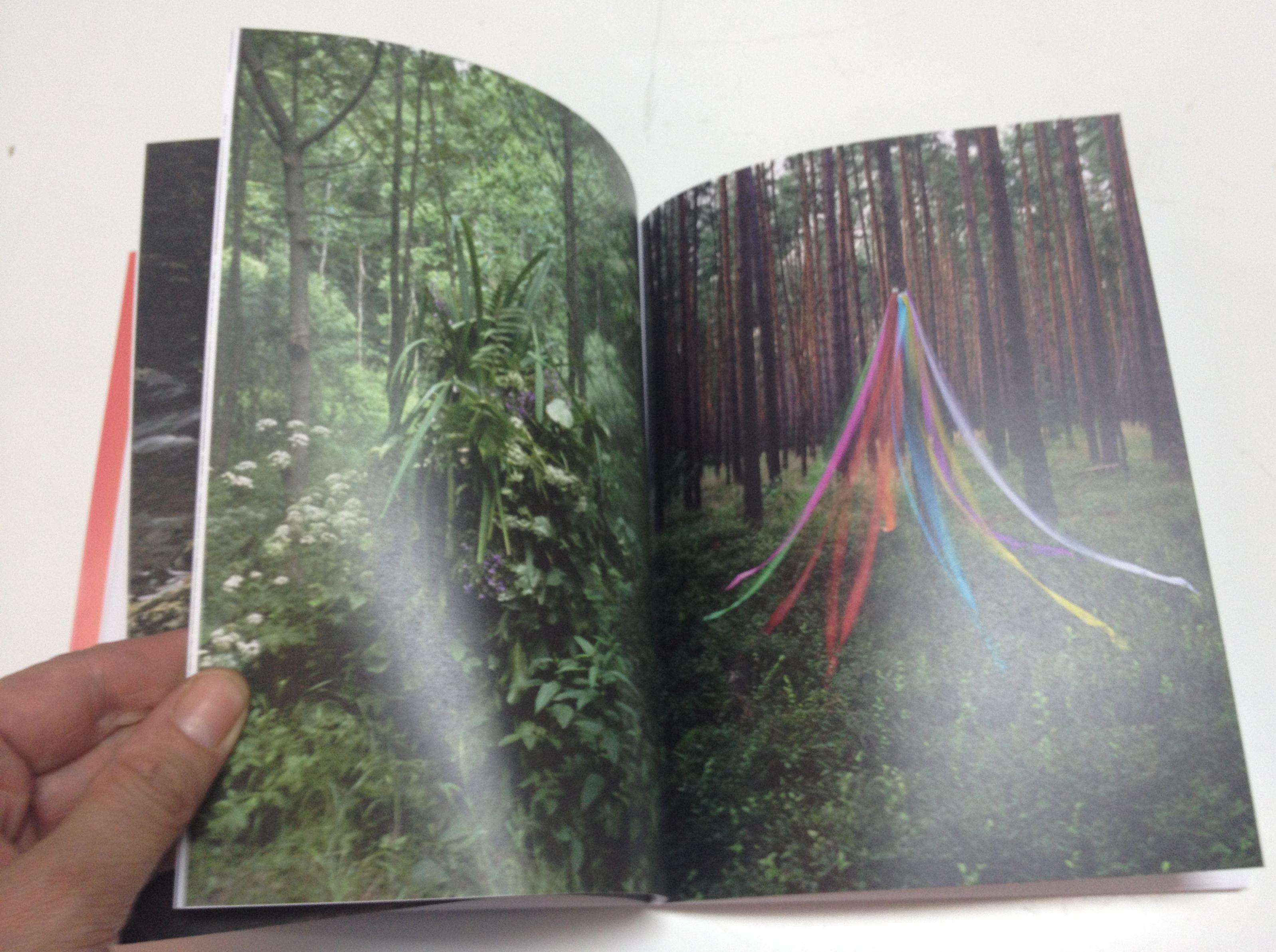 spread boek